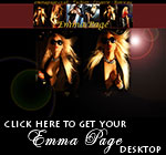 Download free Emma Page desktops